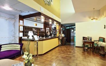 Hotel Sogno Novara